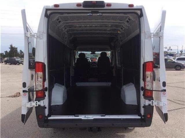2018 ProMaster 3500 High Roof FWD,  Empty Cargo Van #22308 - photo 22