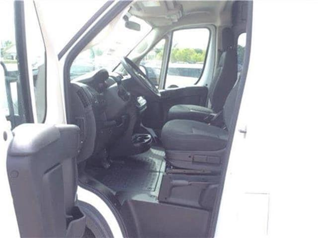 2018 ProMaster 3500 High Roof FWD,  Empty Cargo Van #22308 - photo 33