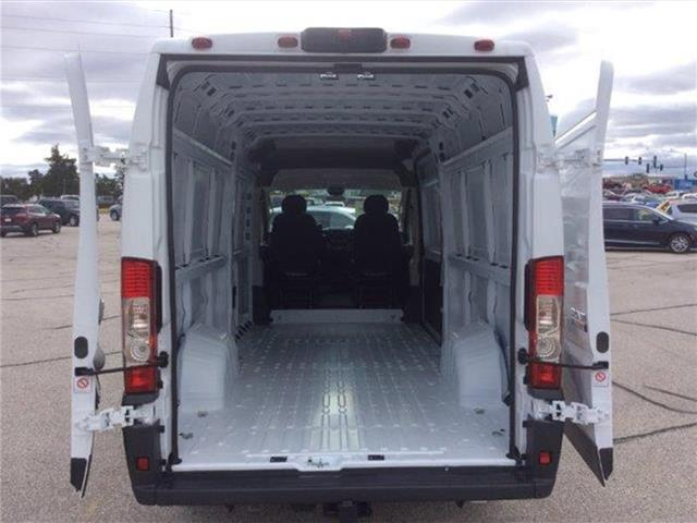 2018 ProMaster 3500 High Roof FWD,  Empty Cargo Van #22320 - photo 2