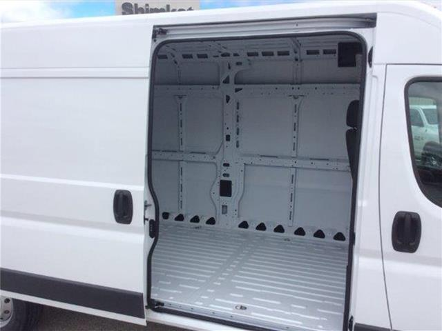 2018 ProMaster 3500 High Roof FWD,  Empty Cargo Van #22320 - photo 11