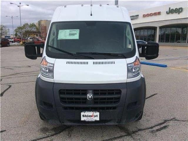 2018 ProMaster 3500 High Roof FWD,  Empty Cargo Van #22320 - photo 27