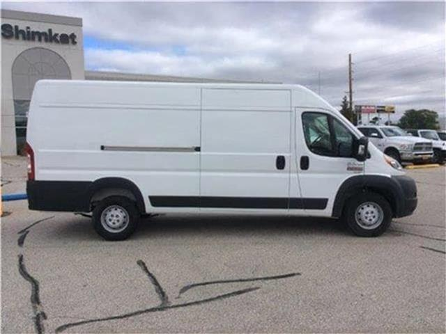 2018 ProMaster 3500 High Roof FWD,  Empty Cargo Van #22320 - photo 28