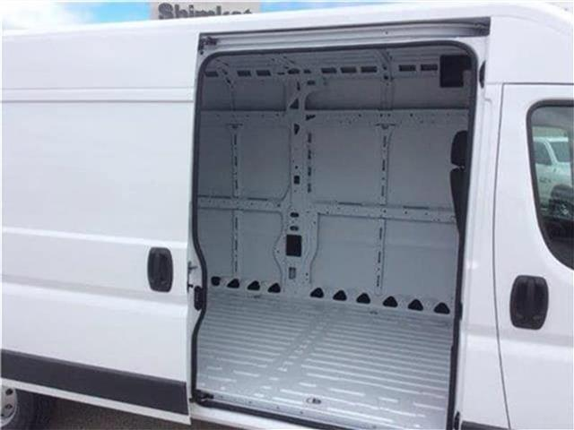 2018 ProMaster 3500 High Roof FWD,  Empty Cargo Van #22320 - photo 34