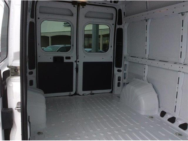 2018 ProMaster 2500 High Roof FWD,  Empty Cargo Van #22334 - photo 11