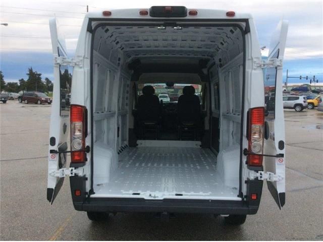 2018 ProMaster 2500 High Roof FWD,  Empty Cargo Van #22334 - photo 2