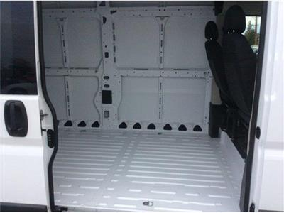 2018 ProMaster 2500 High Roof FWD,  Empty Cargo Van #22334 - photo 10