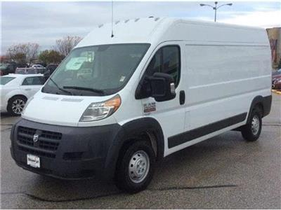 2018 ProMaster 2500 High Roof FWD,  Empty Cargo Van #22334 - photo 23