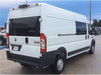 2018 ProMaster 2500 High Roof FWD,  Empty Cargo Van #22334 - photo 7