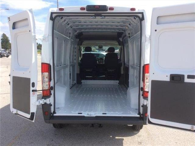 2018 ProMaster 2500 High Roof FWD,  Empty Cargo Van #22348 - photo 2