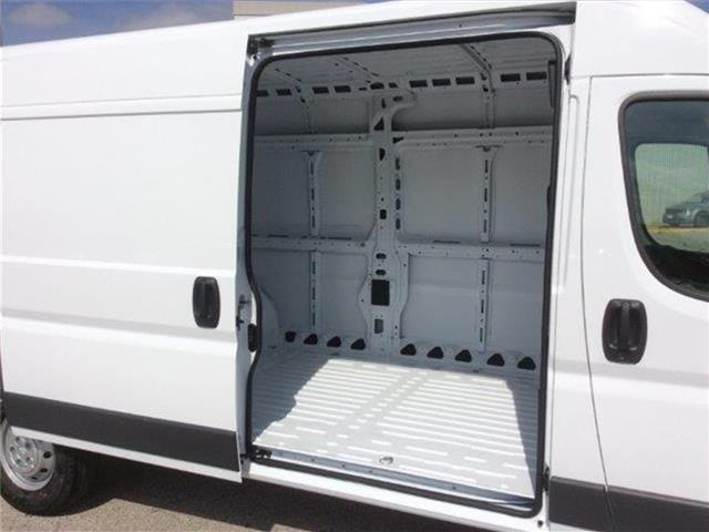 2018 ProMaster 2500 High Roof FWD,  Empty Cargo Van #22348 - photo 11