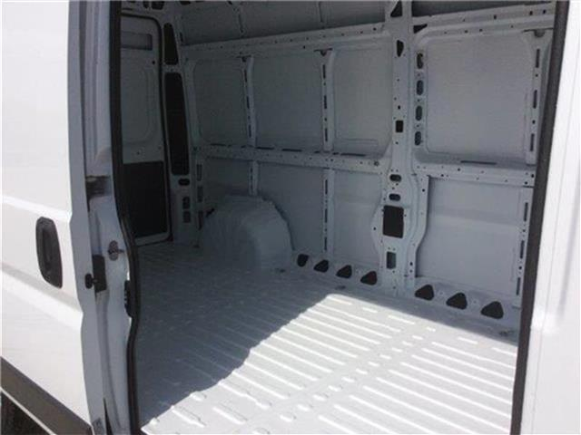 2018 ProMaster 2500 High Roof FWD,  Empty Cargo Van #22348 - photo 12