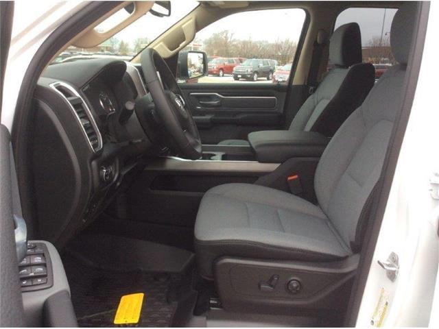2019 Ram 1500 Crew Cab 4x4,  Pickup #22404 - photo 10
