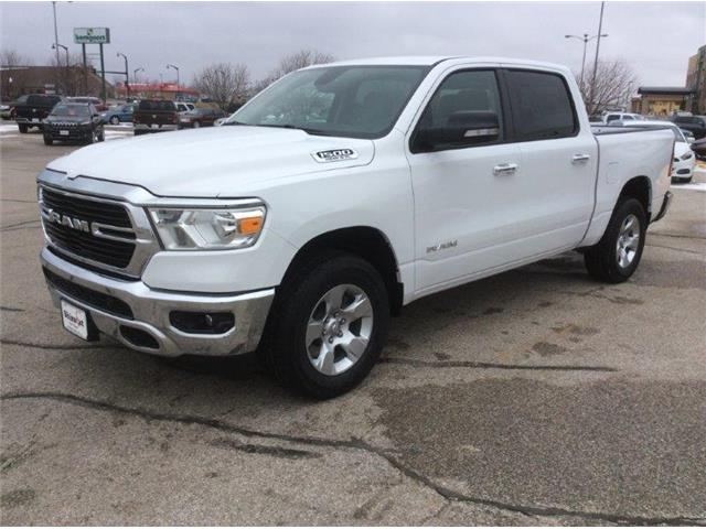 2019 Ram 1500 Crew Cab 4x4,  Pickup #22404 - photo 3