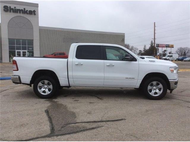 2019 Ram 1500 Crew Cab 4x4,  Pickup #22404 - photo 5
