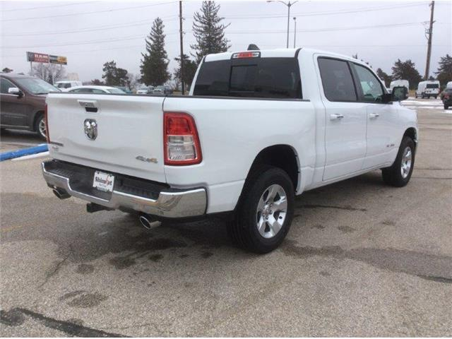 2019 Ram 1500 Crew Cab 4x4,  Pickup #22404 - photo 2