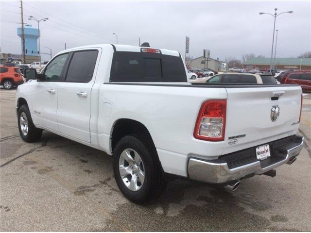 2019 Ram 1500 Crew Cab 4x4,  Pickup #22404 - photo 7