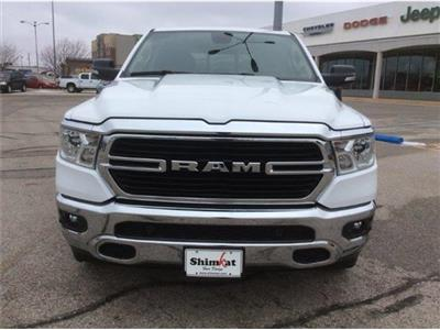 2019 Ram 1500 Crew Cab 4x4,  Pickup #22404 - photo 4