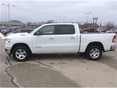 2019 Ram 1500 Crew Cab 4x4,  Pickup #22404 - photo 6