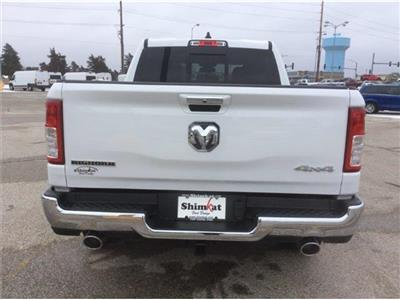 2019 Ram 1500 Crew Cab 4x4,  Pickup #22404 - photo 8