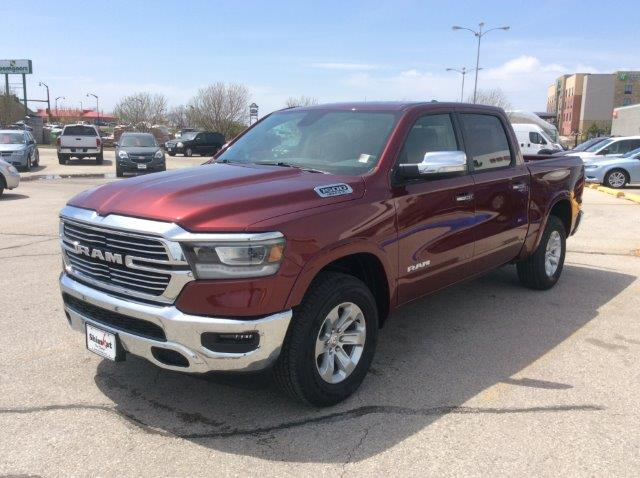 2019 Ram 1500 Crew Cab 4x4,  Pickup #525197 - photo 3