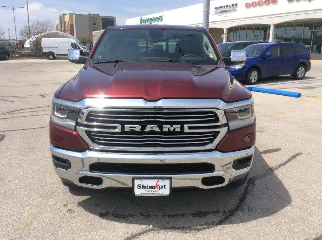 2019 Ram 1500 Crew Cab 4x4,  Pickup #525197 - photo 4