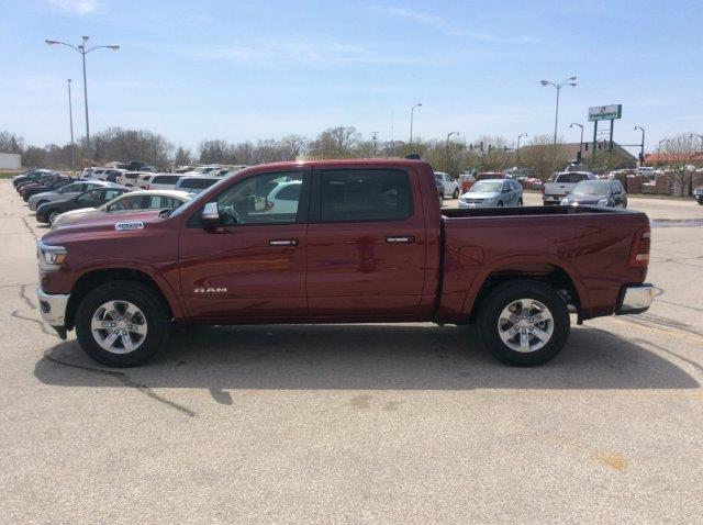2019 Ram 1500 Crew Cab 4x4,  Pickup #525197 - photo 6