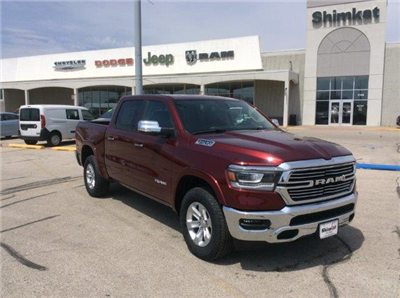 2019 Ram 1500 Crew Cab 4x4,  Pickup #525197 - photo 1