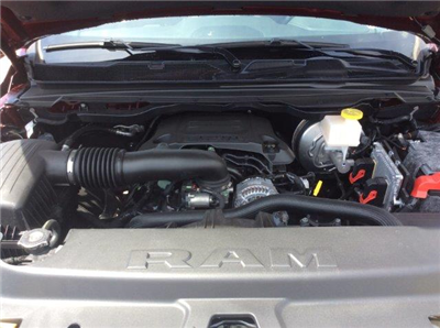 2019 Ram 1500 Crew Cab 4x4,  Pickup #525197 - photo 10