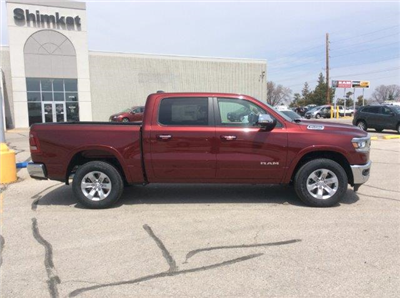 2019 Ram 1500 Crew Cab 4x4,  Pickup #525197 - photo 5