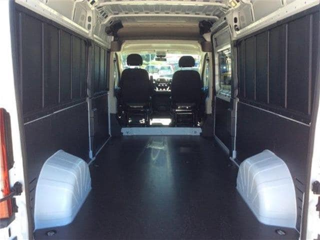 2018 ProMaster 2500 High Roof FWD,  Empty Cargo Van #N22228 - photo 2