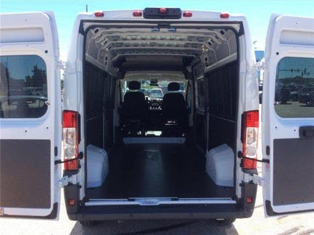 2018 ProMaster 2500 High Roof FWD,  Empty Cargo Van #N22228 - photo 11