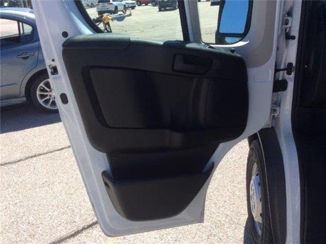 2018 ProMaster 2500 High Roof FWD,  Empty Cargo Van #N22228 - photo 14