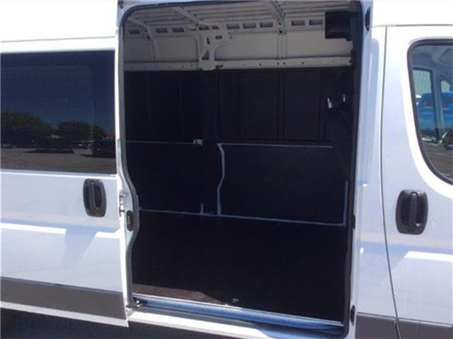 2018 ProMaster 2500 High Roof FWD,  Empty Cargo Van #N22228 - photo 12