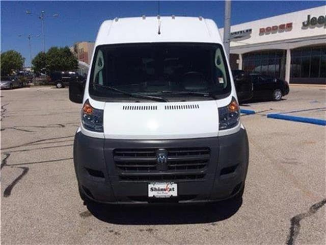 2018 ProMaster 2500 High Roof FWD,  Empty Cargo Van #N22228 - photo 27