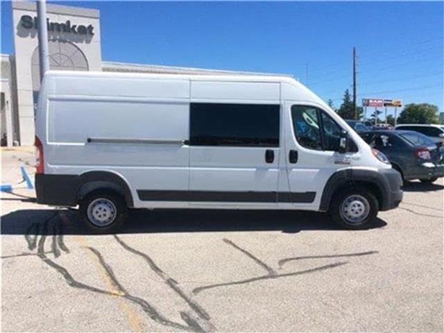 2018 ProMaster 2500 High Roof FWD,  Empty Cargo Van #N22228 - photo 28