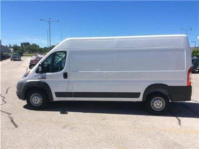 2018 ProMaster 2500 High Roof FWD,  Empty Cargo Van #N22228 - photo 29