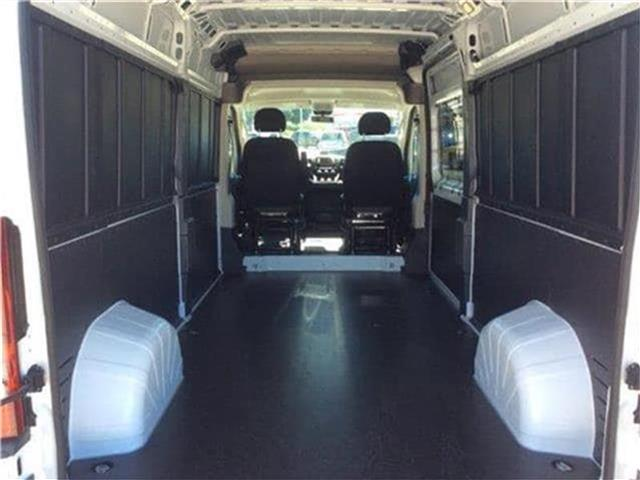 2018 ProMaster 2500 High Roof FWD,  Empty Cargo Van #N22228 - photo 34