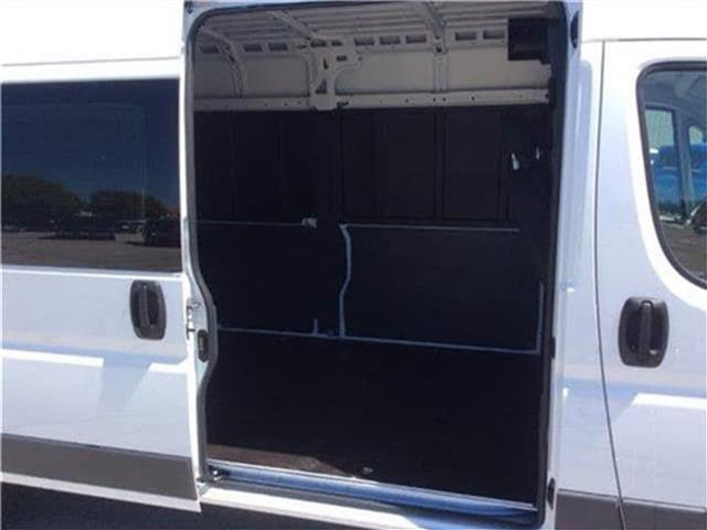 2018 ProMaster 2500 High Roof FWD,  Empty Cargo Van #N22228 - photo 35