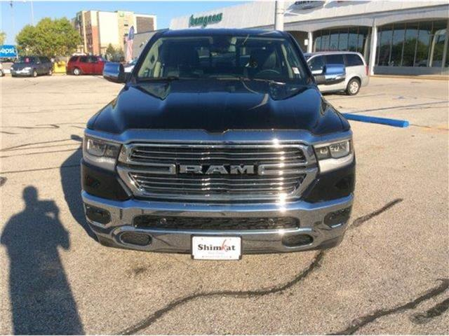 2019 Ram 1500 Crew Cab 4x4,  Pickup #N22285 - photo 4