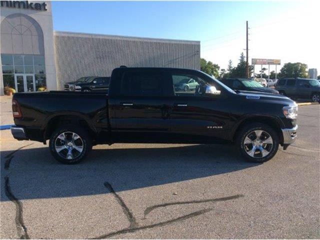 2019 Ram 1500 Crew Cab 4x4,  Pickup #N22285 - photo 5