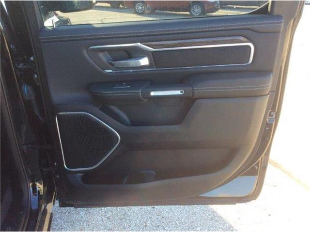 2019 Ram 1500 Crew Cab 4x4,  Pickup #N22285 - photo 22