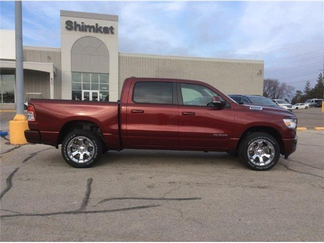 2019 Ram 1500 Crew Cab 4x4,  Pickup #N22423 - photo 5