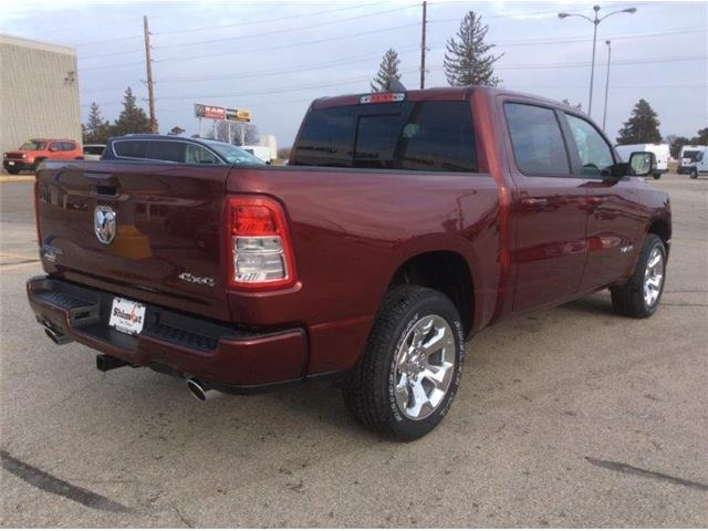 2019 Ram 1500 Crew Cab 4x4,  Pickup #N22423 - photo 2