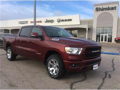 2019 Ram 1500 Crew Cab 4x4,  Pickup #N22423 - photo 1