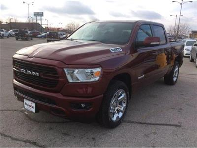 2019 Ram 1500 Crew Cab 4x4,  Pickup #N22423 - photo 3