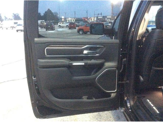 2019 Ram 1500 Crew Cab 4x4,  Pickup #N22428 - photo 19