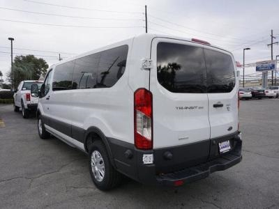 2017 Transit 350 Low Roof, Passenger Wagon #HKB45830 - photo 2