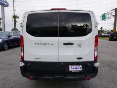 2017 Transit 350 Low Roof, Passenger Wagon #HKB45830 - photo 5
