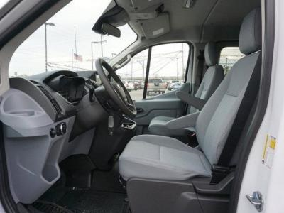 2017 Transit 350 Low Roof, Passenger Wagon #HKB45830 - photo 9