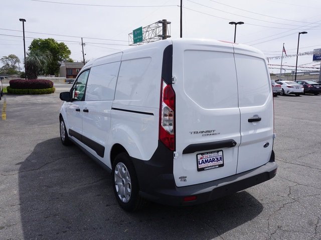 2018 Transit Connect, Cargo Van #J1344089 - photo 5